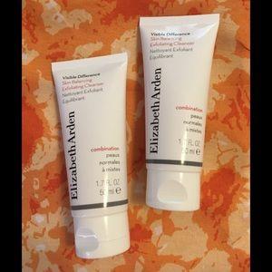 Elizabeth Arden Skin Balancing Exfoliate Cleanser